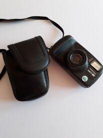 Pentax Zoom Camera