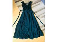 Coats maxi dress