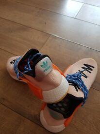 Pharrell Williams shoes new