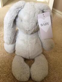 M&S bunny brand new
