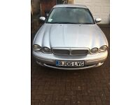 Jaguar immaculate condition