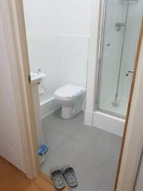 Nice studio flat for 250pw - smart student accommodation