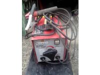 Rockworth AR100 Arc welder