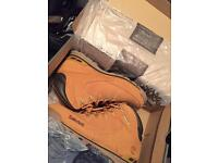 Timberland Boots Size 7 -(Mint Condition)