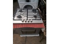 Zanussi Gas Hob ,Zanussi Electric Cooker ,Zanussi Dishwasher all in good condition and working order