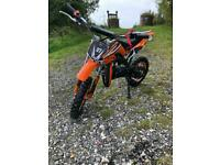 50cc Mini Dirt Bikes for sale