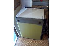 electrolux 3 way caravan fridge spares or repairs