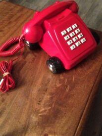 retro direct line insurance useable telephone £25