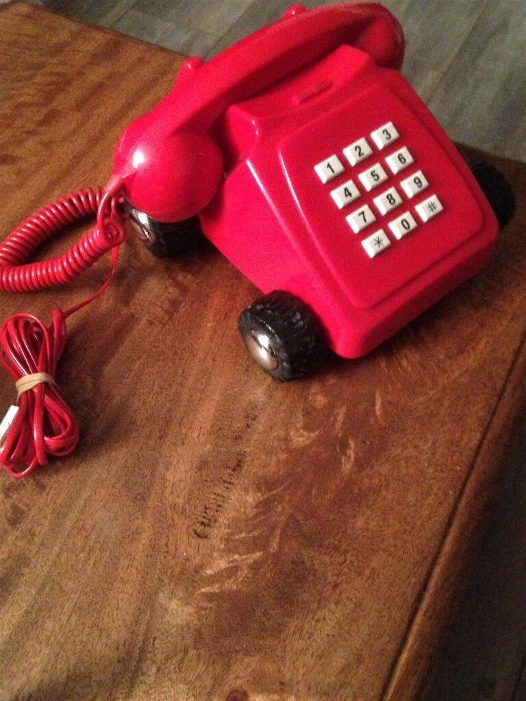 Retro Direct Line Insurance Useable Telephone 25 In Bishopbriggs Glasgow Gumtree