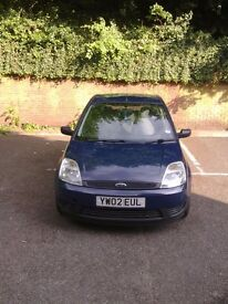 ford fiesta tdci £30 road tax