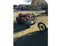 Phoenix Trike