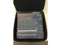 Yamaha MG 166cx-USB 16 Channel mixer w/ Built in FX