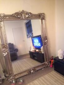 Mirror 6ft high