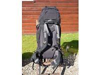 Halti rucksack for sale