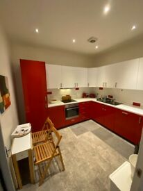 Superb STUDENT MARCHMONT HMO 4 double Bedrooms, 2 bathrooms fantastic location