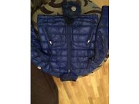 Genuine Moncler jacket/coat
