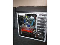Home PC - INTEL Core i7 950, 2X 500GB, 6GB RAM