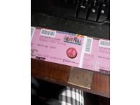 Bestival adult weekend ticket - £160