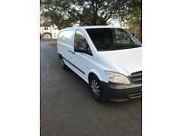 Mercedes Benz Vito 116cdi 163bhp immaculate condition