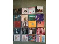 Jazz CDs Good mixed collection.Over 40 CDs and box sets. Could possibly post.