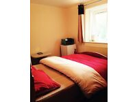 Double Bedsit Room to Rent in Chiswick High Road W4