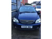 Kia carens reg 56 ctdi lx diseal 5door low mileage good condition
