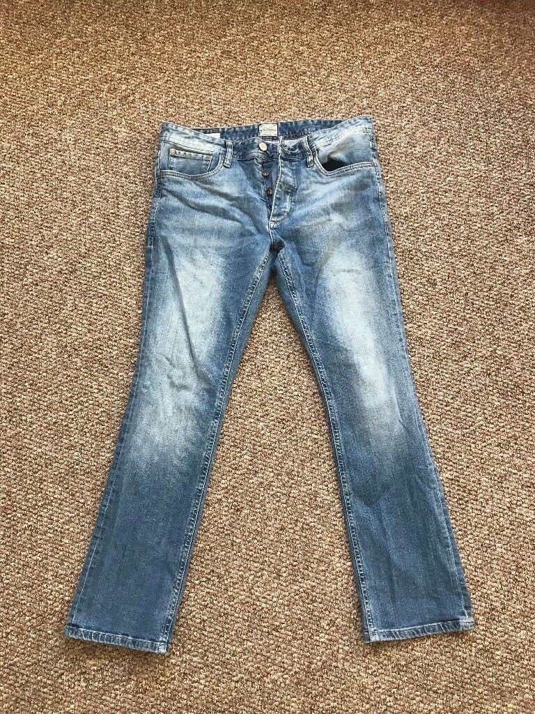 the best attitude bd1b3 5871c Jack Jones Vintage Regular Fit Jeans 32/30 | in Ipswich, Suffolk | Gumtree