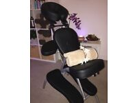 Earthlite Portable massage chair