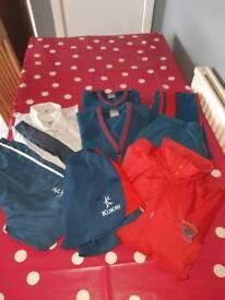Hunterhouse uniform