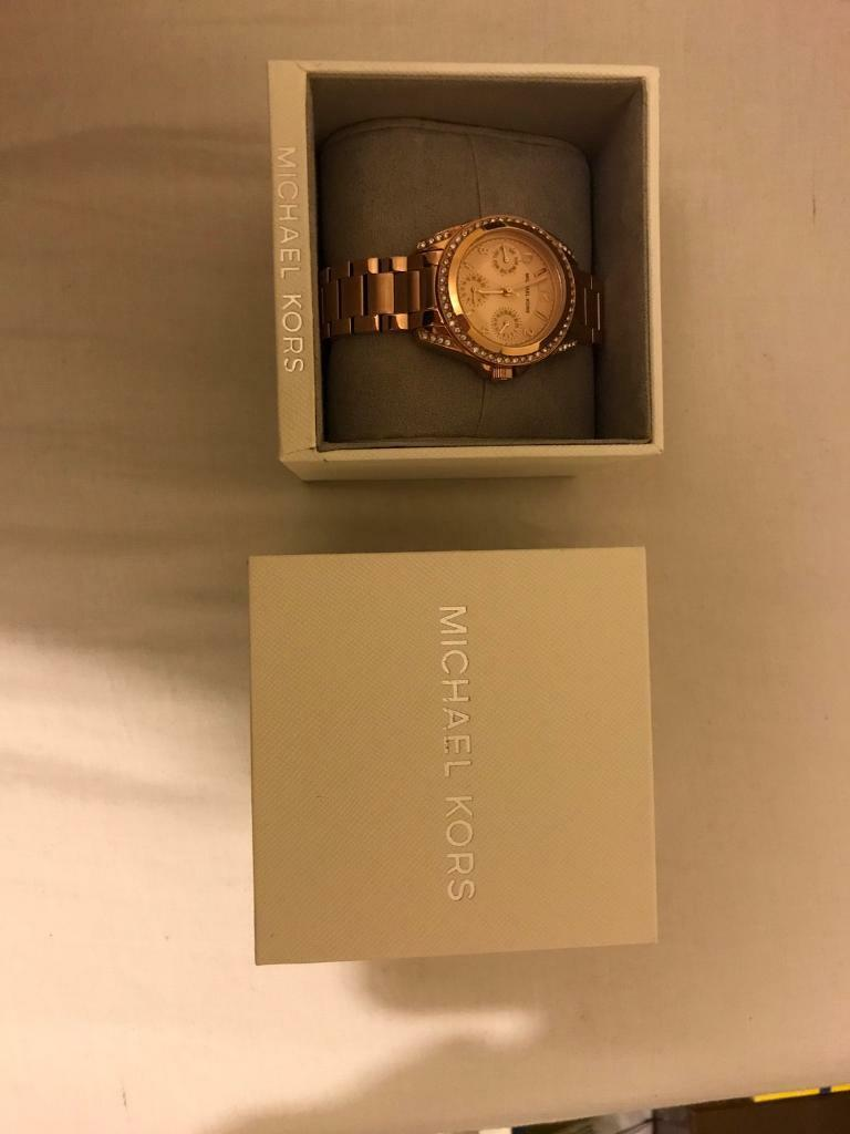 Michael Kors Women's Watch MK5613