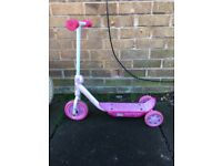 Various kids bikes scooter and trike £5-10 each