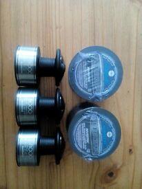 Shimano 8000 Spare Spools x3
