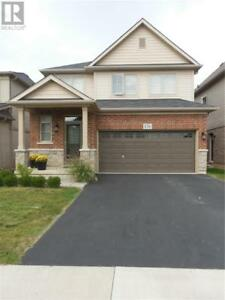 176 Echovalley Drive Stoney Creek, Ontario