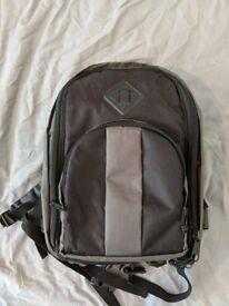 camera backpack (DSLR, SLR, lenses)