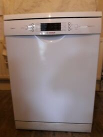 Reduced! Bosch Dishwasher-barely used