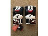 RDX MMA Gloves Size XL