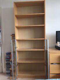Ikea Billy Book Case