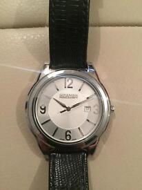 Roamer dress watch
