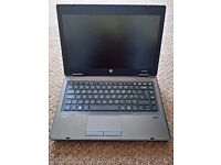HP Probook 6465b in excellent condition, AMD A6 Quad, 4GB Ram, Radeon HD Graphics