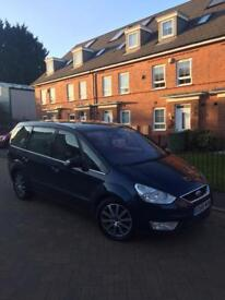 2008 Ford Galaxy Ghia, 7 Seater Diesel