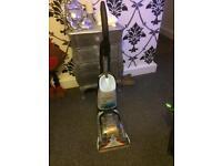 Vax carpet cleaner