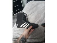 Size 5 womens boxing boots