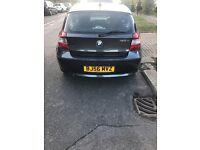 BMW 1 SERIES**** PRICE DROP!!