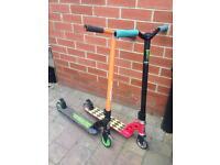 MGP kids scooter