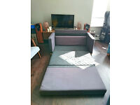 For Sale: Ikea Solsta Sofa Bed