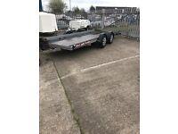Car transporter trailer 16 foot
