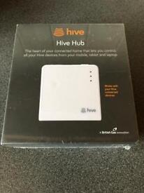 Brand new sealed hive hub