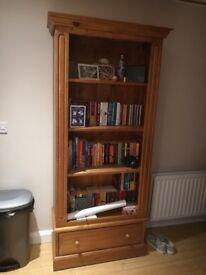 Bookshelf - £75
