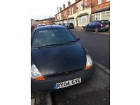 Ford Fiesta 2004 very low