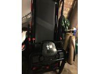 Reebok OneGT40s Treadmill